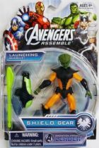 Avengers Assemble - Leader \'\'Radiation Rocket\'\'