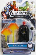 Avengers Assemble - Red Skull