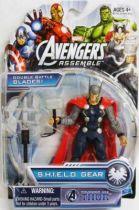 Avengers Assemble - Thor \'\'Thunder Axe\'\'
