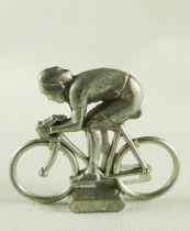 Avespace - Cyclistes Métal Sprinteur à peindre 1/50