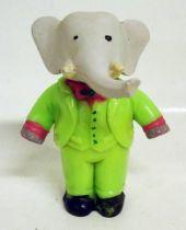 Babar - Jim plastic figure