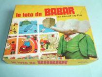 Babar - Loto - Gay-Play vintage Game