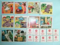 Babar - Loto - Gay-Play vintage Game