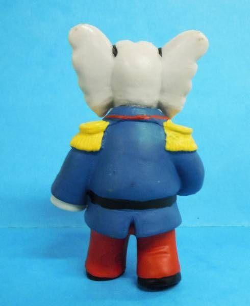 Babar - Plastoy PVC Figure - Cornélius