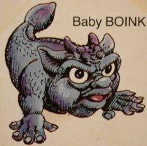 Baby Boglin Boink