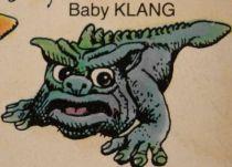 Baby Boglin Klang