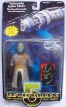 Babylon 5 - Ambassador Juphar Trkider