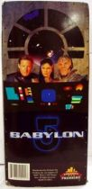 Babylon 5 - Captain John Sheridan (black outfit) (10\\\'\\\') - Exclusive Premiere