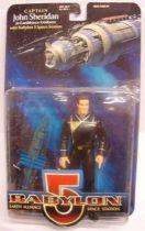 Babylon 5 - Captain John Sheridan