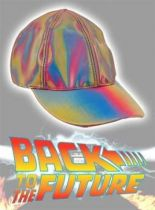 Back to the Future - Diamond - Marty McFly\'s cap replica