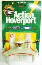 Back to the Future Part.II - Racing Champions Inc (1989) - Texaco Micro Action Hoverport