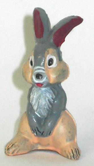 Bambi - Jim figure - Thumper