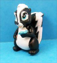 Bambi - McDonald\'s Premium Figure - Flower