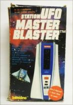 Bambino (Céji Arbois) - Handheld Games - UFO Master-Blaster Station (loose with box)
