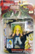 Bandai - Hybrid Action - Super Saiyan 3 Gotenks