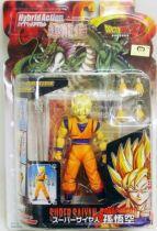 Bandai - Hybrid Action - Super Saiyan Son Goku