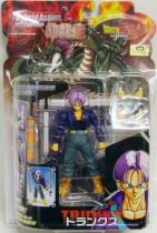 Bandai - Hybrid Action - Trunks