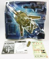 Bandai - Macross - Le VF-1A Valkyrie de Ben Dixon