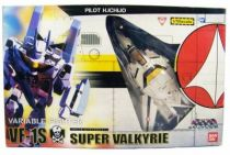 Bandai - Macross - Rick Hunter\'s VF-1S Super Valkyrie