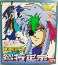 Bandai - Thunder Jet Rai - Figure #2