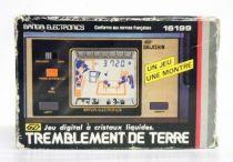 Bandai Electronics - Handheld Game - Daijishin (Earth Quake)