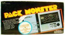 Bandai Electronics - Handheld Game - Pack Monster (Loose in Box)