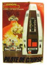 Bandai Electronics - Handheld Game - Pilot Racer