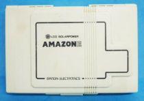 Bandai Electronics - LCD Solarpower Game - Amazone (loose)