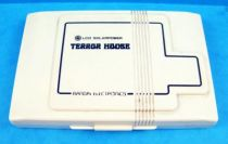 Bandai Electronics - LCD Solarpower Game - Terror House (occasion) 01