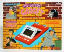 Bandai Electronics - LSI Game Double Screen - Inspector Gadget  (boxed)