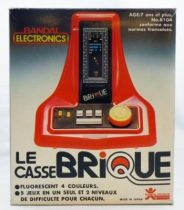 Bandai Electronics - LSI Game Table Top - Casse Brique (Breakout)