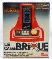 Bandai Electronics - LSI Game Table Top - Casse Brique