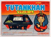 Bandai Electronics - LSI GameTable Top - Tutankham