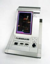 Bandai Electronics - LSI Portable Game - Draculajoh (loose)