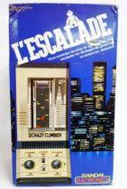 Bandai Electronics - Table Top - L\'Escalade (Crazy Climber)