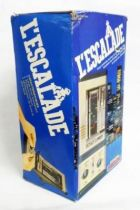 Bandai Electronics - Table Top - L\'Escalade (Crazy Climber)