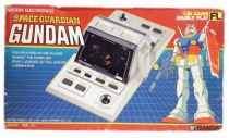 Bandai Electronics - Table Top - Space Guadian Gundam (LSI Game Double Play)