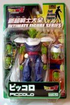 Bandai Full action figure vol.10 Piccolo