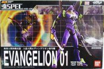 Bandai Soul of Chogokin XS-01 Evangelion 01Test Type