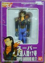 Bandai Super Battle Collection Super Android 17