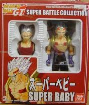 Bandai Super Battle Collection Super Baby