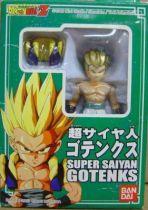 Bandai Super Battle Collection Super Saiyan Gotenks