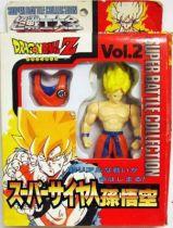Bandai Super Battle Collection Super Saiyan Son Goku