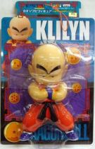 Banpresto - DX Soft Figure - Krilin
