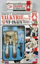 Banpresto - Macross - Perfect Transformation Valkyrie