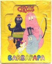 Barbapapa - Barbapapa Stickers Display