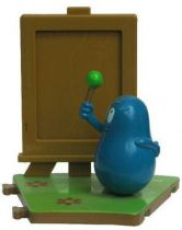 Barbapapa - Desk accessory Furuta Barbidul