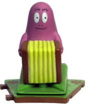 Barbapapa - Desk accessory Furuta Set of 6 Barbapapa