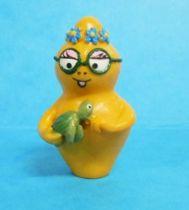 Barbapapa - Plastoy PVC Figure - Barbotine