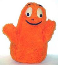 Barbapapa - Plush Ceji Barbidou